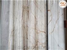Molding Stone - Sofita Marble Molding Stone
