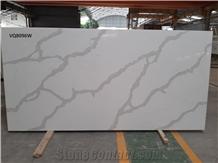 Vq8096 Calacatta Collections/ Vietnam Stone Quartz