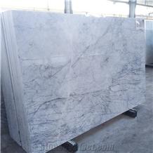 Bianco Persia Marble Slabs, Persian White Marble Slabs