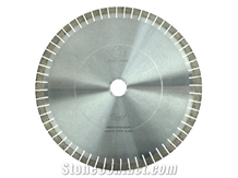 Standard Silent Core Blade for Granite