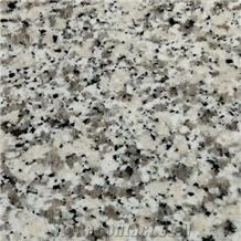 P White Granite Slabs & Tiles