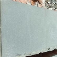 Green Sandstone Paving Tiles for Exterior Floor
