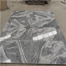 China Colombo Juparana Granite Slabs