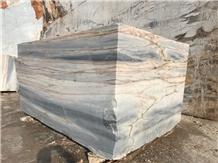 Blu Celeste Marble Blocks