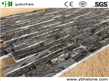 Black Forest Wood Marble Culture Stone/Ledge Stone
