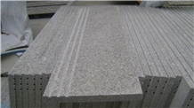G664, China Granite Steps/Stairs/Risers