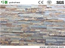 Rusty Slate Natural Floor Tile/Corner Stone