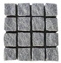 Sesame Black, Cheap China Granite, Paving Stone
