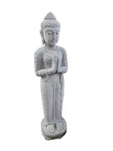 Standing Budha Sculpture