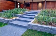 Superior Northern Granite Steps