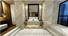Marble Tile Similar to Onyx for Wall