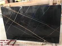 Black China Marble Cheap Marble