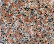 Gl Pink Granite Tiles