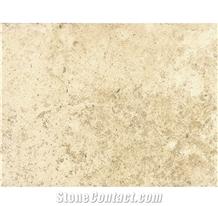 Massangis Roche Jaune Clair Limestone Tiles, Slabs