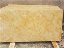 Marmol Dorado Tepexi Tiles & Slabs