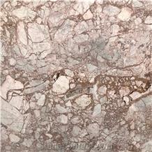 Rojo San Pedro Marble Tiles & Slabs