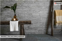 Beola Nera Gneiss Wall Tiles