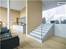 Beola Stella Gneiss Steps, Stairs