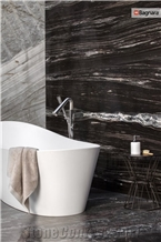 Rovana Gneiss Wall and Floor Applications