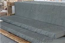 Thermal Bluestone Stair & Step