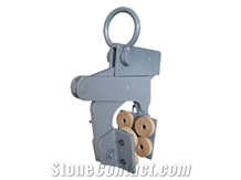 Clamp for Lifting Marble Slabs with 11 cm Aperture