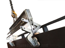 Double Clamp for Neolith Thin Porcelain,Sintered Stone Slabs