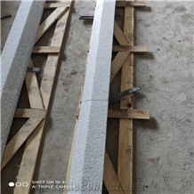 Natural Grey Granite Slabs Outdoor Stone Kerbstone G603