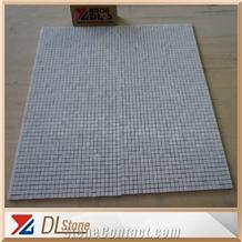Carrara White Penny Marble Wall Floor Mosaic Tile