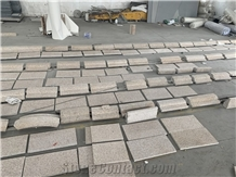 China Granite G682,Sunset Gold Tiles