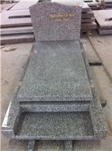 French European Gravestone Headstone Tombstone