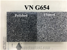 Good Price New G654 Paving for Outdoor Decorative