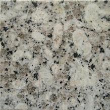 Bala White Granite, China White, White Stone