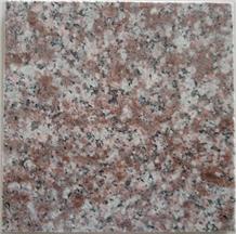 G687, Pink Granite, China Pink