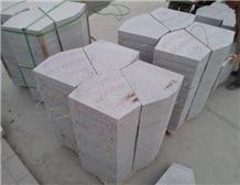 Granite Peteromorphism Stone Paving