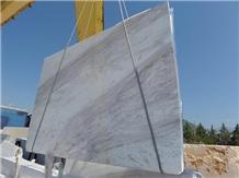 Volakas White Marble Slabs from 18euro