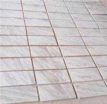 Volakas White Marble Tiles 12euro/M2