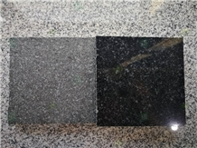 New 2020 Natural Black Granite for Outdoor Project