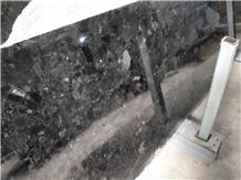 Volga Blue Granite Labradorite Granite Slabs