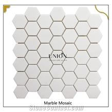 Italy Basketweave Mosaic,Marble Basketweave Mosaic,Marble