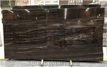 New Rovana Gneiss Dark Brown Granite Wall&Floor Tiles