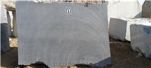 Pietra Gray Grey Marble Block, Iran Grey Marble