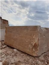 Noce-Wallnut, Noce Walnut Travertine Block