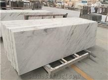 China Arabescato Venato White Marble Countertops
