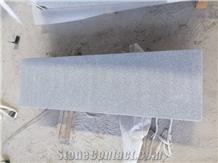 G633 Grey White Granite Kerb Stone Steps