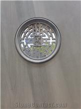 Lyon Grey Quartzite Building Ornaments
