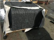 Pineapple Surface G654 Grey Granite Palisade
