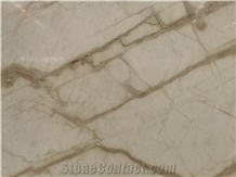 Carattaca Golden Marble Italy Marble Parana White Marble