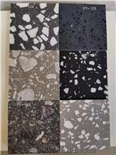 Cheap Inorganicterrazzo Wall Floor Tile