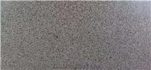 China Hainan G654 Black Granite Flamed Slabs & Floor Tiles