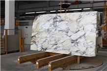 Paonazzo Marble Slabs